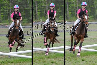 91 Taela & Ruby Tuesday 05-18-2014