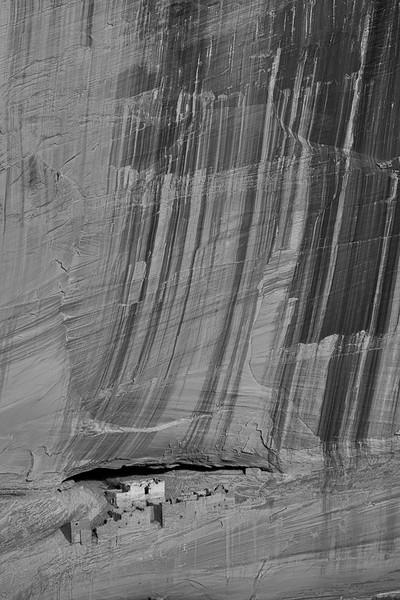 White House Ruins - Canyon de Chelly Arizona