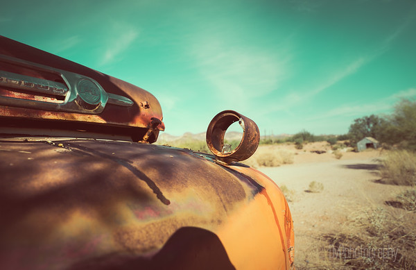 Old Cars / Details / Textures