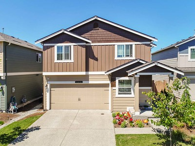 2613 13th Ave NW, Puyallup