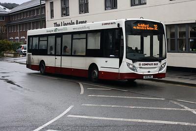 11. November Bus Observations.