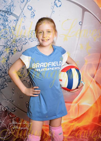 4G Bradfield Bumpers - PCYMCA Volleyball
