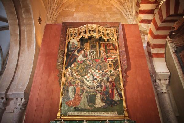 Coroda, Spain II/II - 9/19/2011