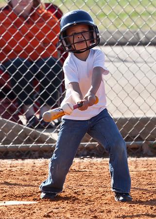 Baseball Jamboree 3-27-2010