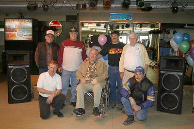 Bob Walker Fund Rasier 3-19-2006