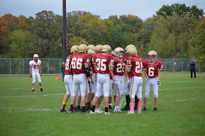 Freshmen A Lakeville North