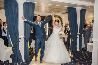 Leanne & Drew 240716 - Wedding Previews