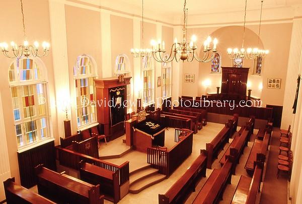 GERMANY, Berlin. Fraenkelufer Synagogue. (2004)