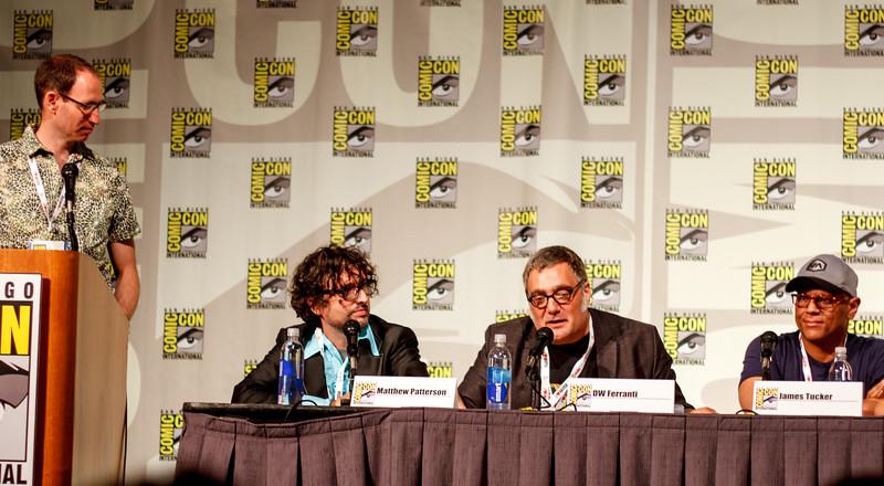 Hanna-Barbera Panel