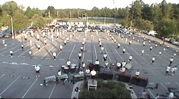 2010-08-12: Band Camp Day 9