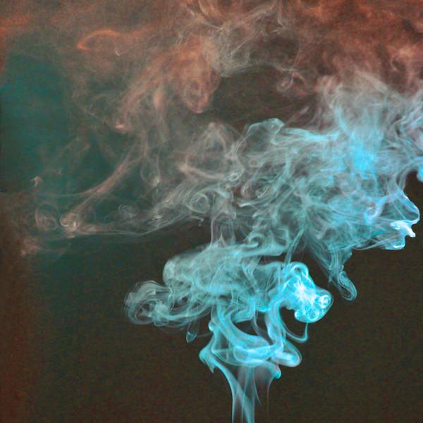 Smoke Trails 5~8597-1sq.