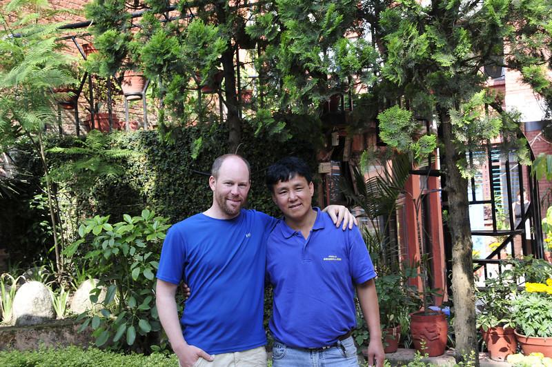 080523 3142 Nepal - Kathmandu - Temples and Local People _E _I ~R ~L.JPG