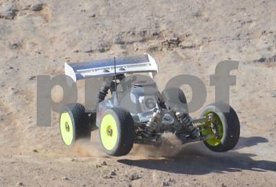 40+ open nitro buggy A-main