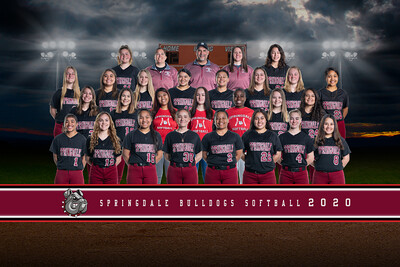 SHS Softball