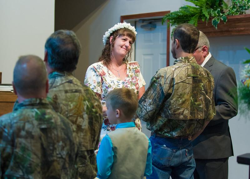Robins Wedding
