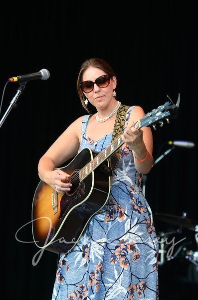 Jess McDowell
