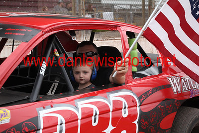 070917 The Hill Speedway