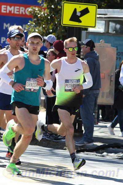 Featured - 2020 U.S. Olympic Marathon Trials