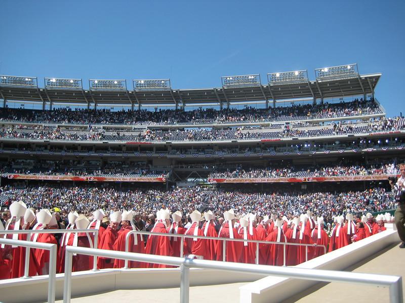 Pope Mass Nats Stadium 4-17-08 080.jpg
