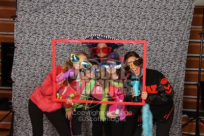 High School - Prom Photobooths