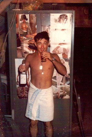 Steven MacCaffrie - Camp Faulkner - '66-'67...RIP Oct. 2009