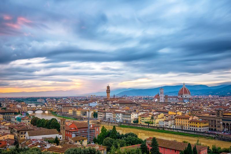 Storm Firenze