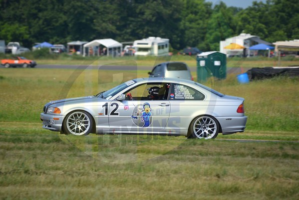 Cure for Gingervitis at Gingerman Raceway, June 2018