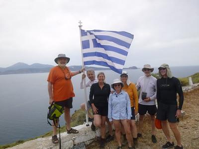 June 7 - Plathiena to Akradies