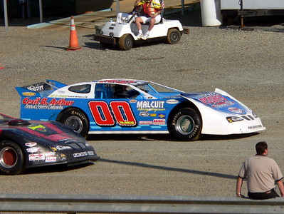 Virginia Motor Speedway - 5/28/05 (partial gallery)