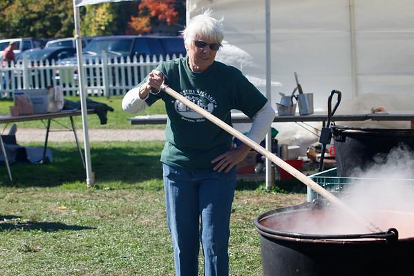 Apple Butter Festival '15