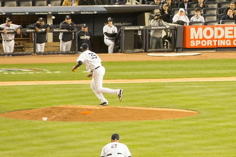 14 04 10 Yankees vs Boston