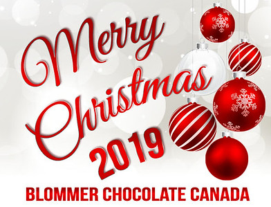 07-12-2019 ~ Blommer Chocolate