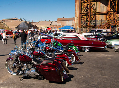 Classic Low Riders