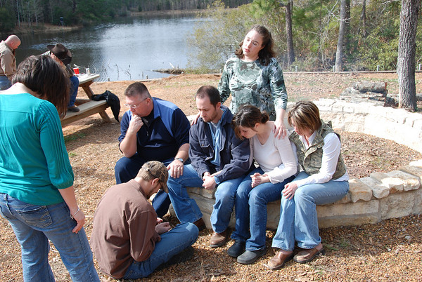 Commissioning Camp 2009