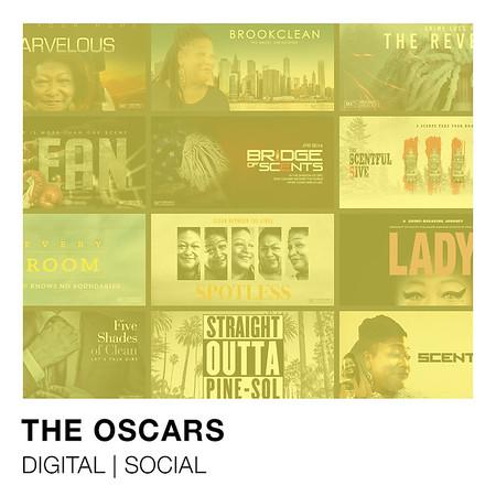 Pine-Sol Oscars