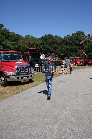 Cumberland Touch A Truck 2010