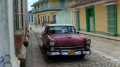 2004 Cuba
