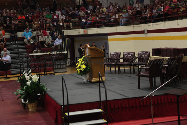 Barren County Graduation 2013