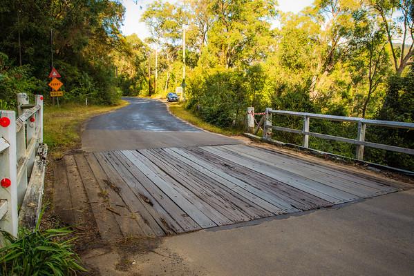Australia's Convict-Built Bridges