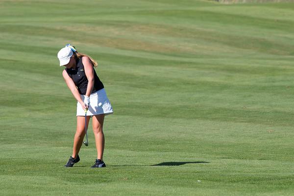 Reed Girls Golf