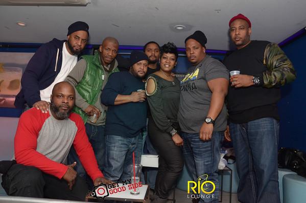 Rio mondays feb3
