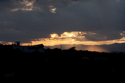 2011-09-06 Sunset