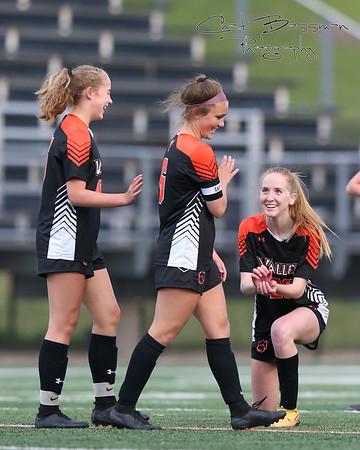 #6 Catie Johnson vs SEP Girl's Varsity Soccer 5/11/2021