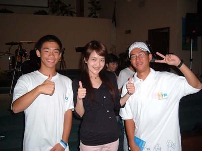 2005 D&K Concert