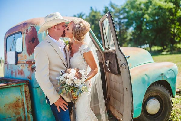 Ryley and Michael's Wedding