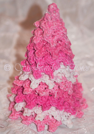 Pink Friday Tree