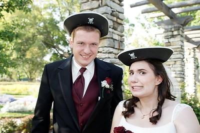 Brian & Laura Wedding Prints