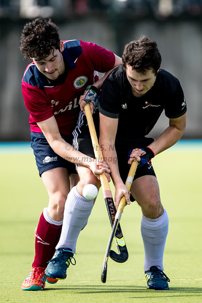 Olton Mens 1st XI vs Fareham Mens 1st XI 17th Mar 2019