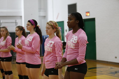Think Pink Game and Race for the Cure: Breast Cancer Awareness Month