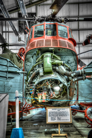 Sikorsky LH-34D (S-58) 'Seabat'